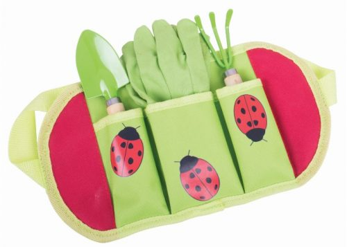 Bigjigs Toys Gardening Belt