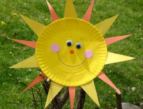 Children's Summer Craft Themes