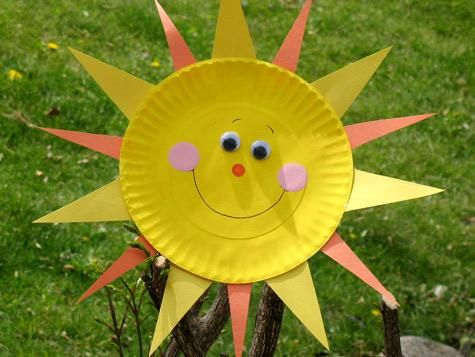 Children S Summer Craft Themes The Olive Branch