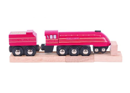 Bigjigs Rail Heritage Collection Duchess of Hamilton