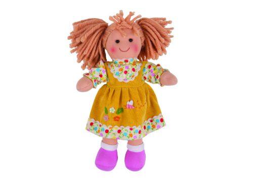 Bigjigs Toys Daisy 28cm Soft Doll