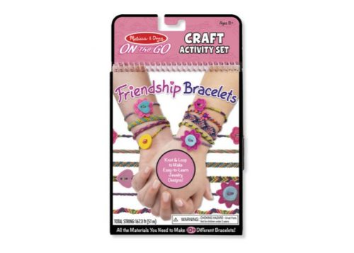 Melissa & Doug Friendship Bracelets