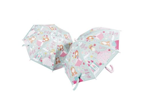 Floss & Rock Colour Changing Umbrella Princess