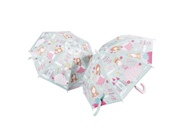 Floss & Rock Colour Changing Umbrella Princess