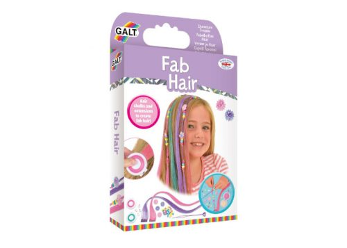 GALT Fab Hair Activity Pack