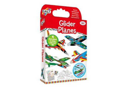 GALT Glider Planes Activity Pack