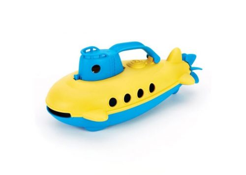 Green Toys Submarine Eco-Friendly Toy