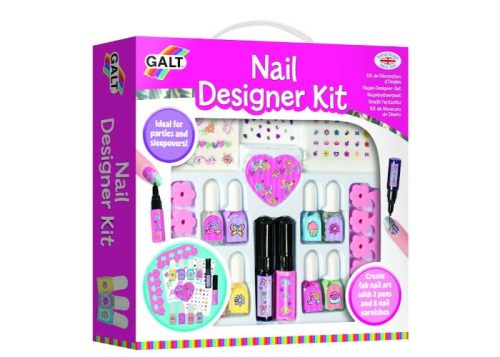GALT Nail Designer Kit Fashion Activity