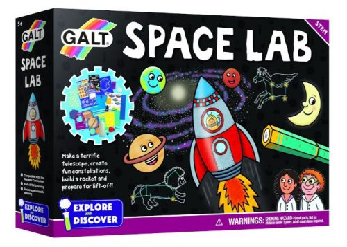GALT Space Lab Experiment Kit