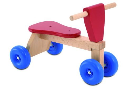 GALT Tiny Trike Wooden Ride-On Toy