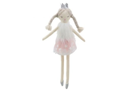 Wilberry Dolls Ballerina Crown