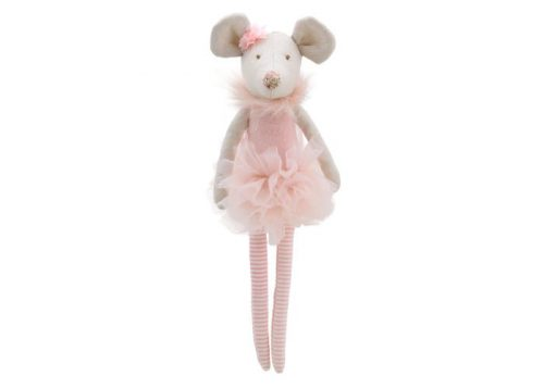 Wilberry Dancer Mouse Pink