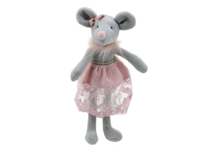Wilberry Dancer Mouse in Skirt