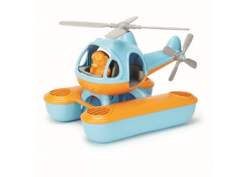 Green Toys Seacopter Eco-Friendly Toy