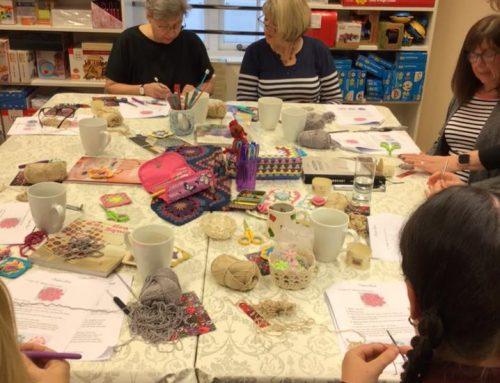 Excellent Crochet Workshop