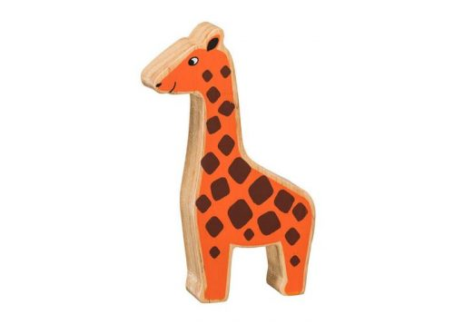 Lanka Kade Natural Orange Giraffe