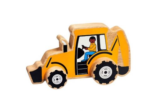 Lanka Kade Fair Trade Wooden Digger