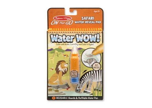 Melissa & Doug Water Wow Safari