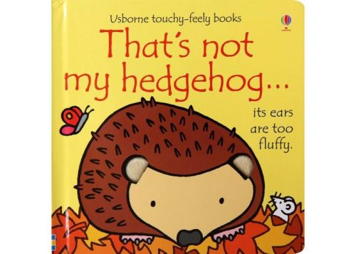 Usborne That's Not My Hedgehog Board Book