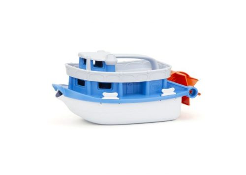 Green Toys Paddle Boat Eco-Friendly Toy