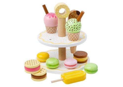 Bigjigs Toys Wooden Sweet Treats