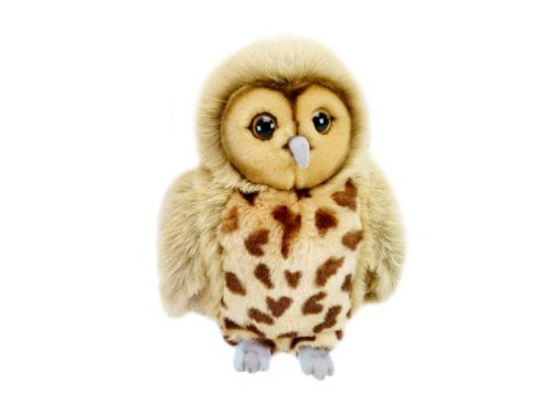 Owl Full-Bodied Hand Puppet By The Puppet Company