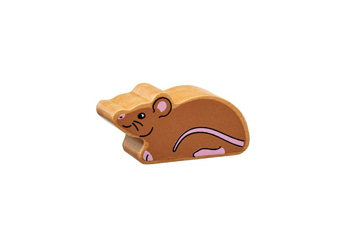 Lanka Kade Natural Brown Mouse