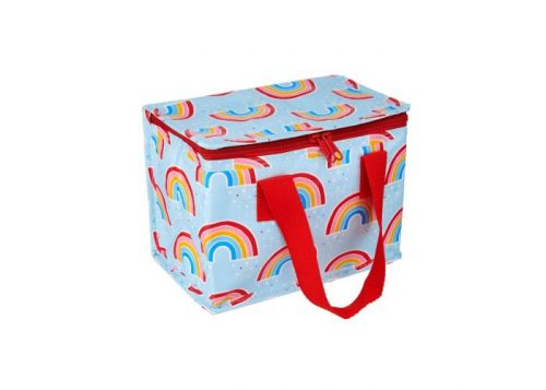 Sass & Belle Chasing Rainbows Lunch Bag