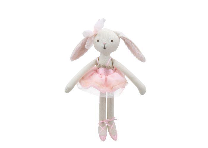 Wilberry Dancer Rabbit Furry Ears