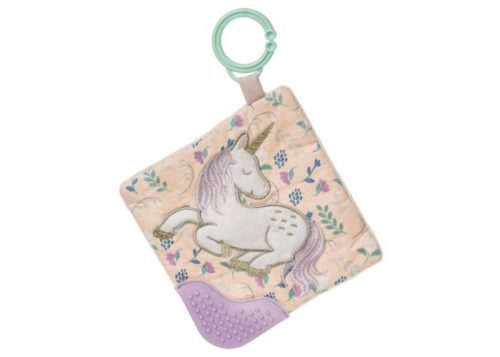 Mary Meyer Twilight Unicorn Crinkle Me Teether