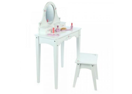 Tidlo Wooden Dressing Table